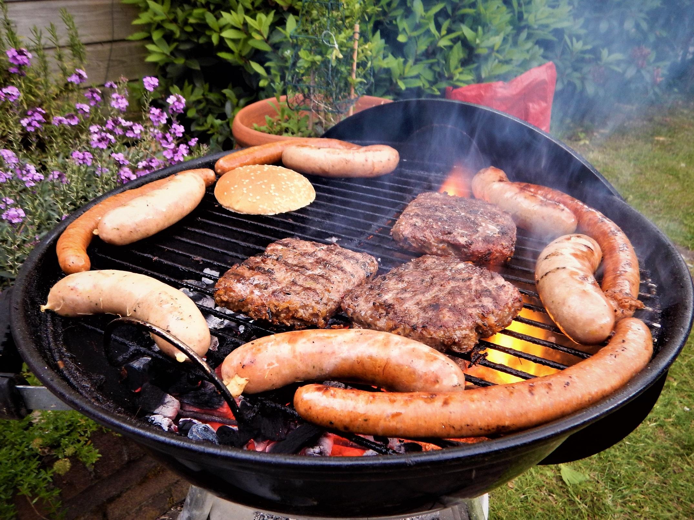 Hoe barbecue afstamt van Astérix en Obélix