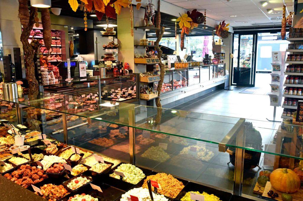 winkel slagerijdrenthe herfstkleuren